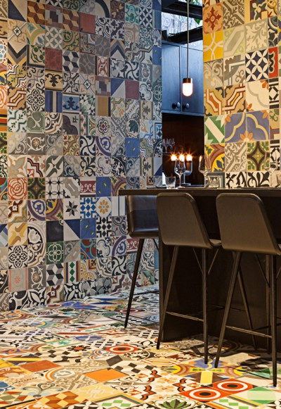 Llama Restaurant Copenhagen