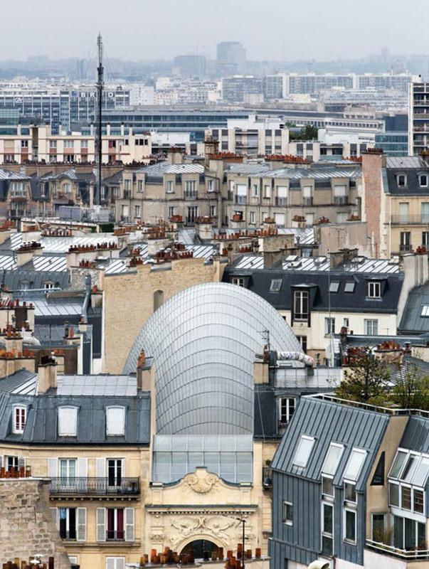 PatheFondation_Paris_external