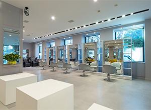 Hairdesign in Seregno by Elisa Giovannoni