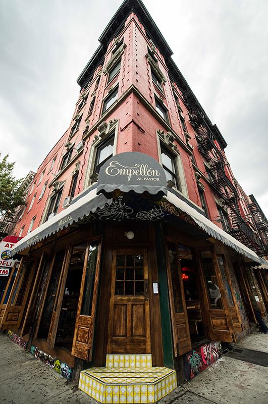 Empellon Al Pastor_ Glen&Co Architecture_Photo by Daniel Krieger