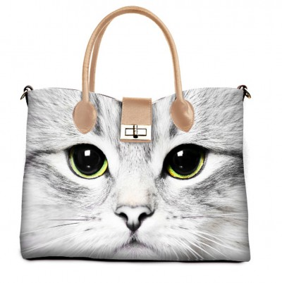 cats as friends beatrice bag