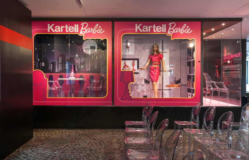 Poltrona Kartell Outlet: Caffettiere bialetti picture of scalo ...
