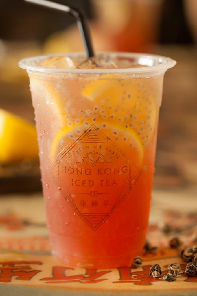 MT HK Ice tea