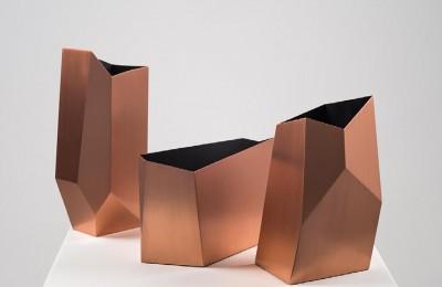 Object 03 by Karen Chekerdjian