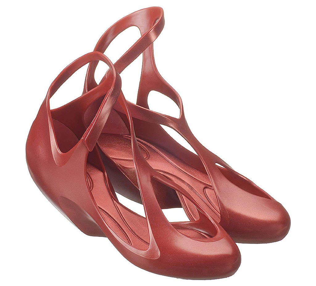 Zaha Hadid Shoes Shoes For Yourstyles