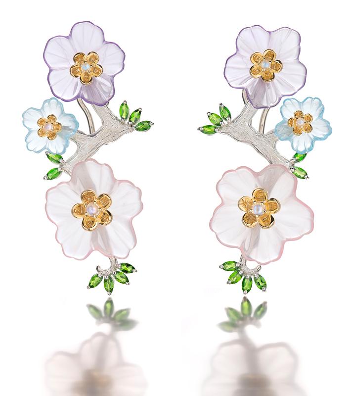 bea_bongiasca_currency_flower_earrings