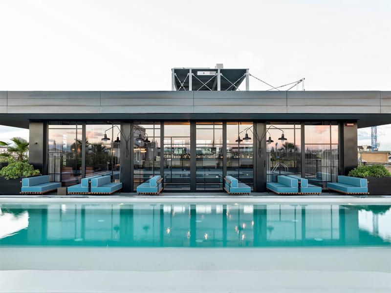 ceresio7 swimmingpool