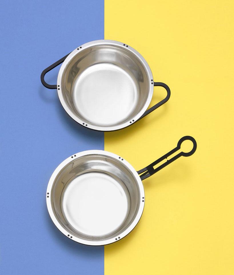 Cucinare nella purezza the moodboarders for Cucinare nella lavastoviglie