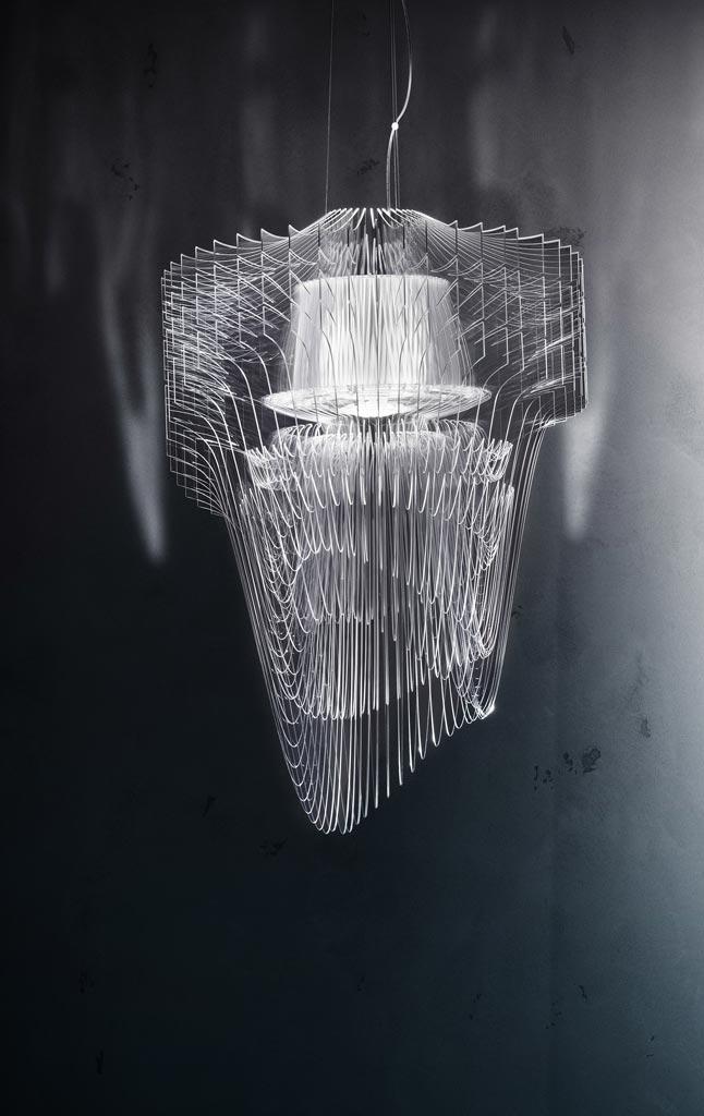 aria transparent by zaha hadid